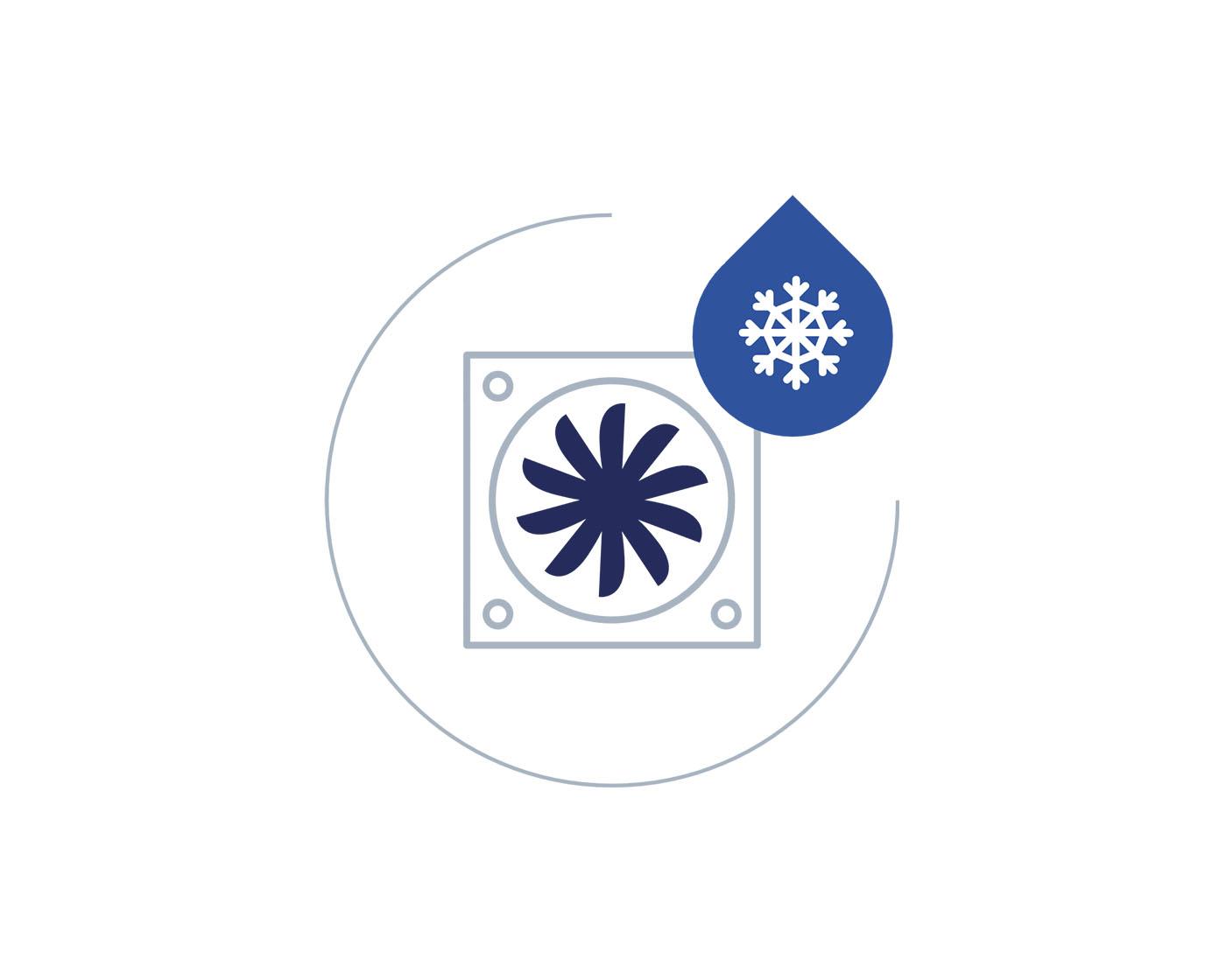 Kühlwasser